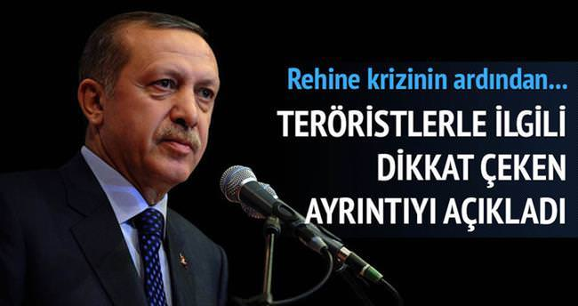 Erdoğan: Bu iş her yönüyle ele alınacak