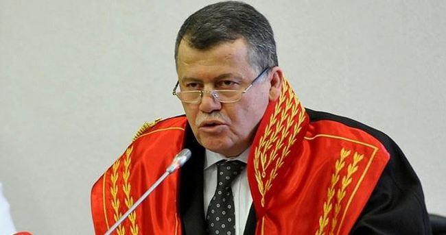 Yargıtay Başkanı'ndan ilk açıklama
