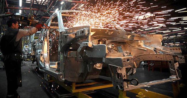 Türkiye ekonomisi yüzde 2.9 büyüdü!