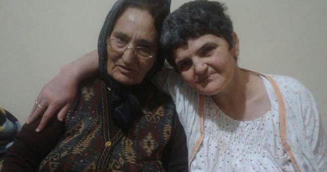 Anne ile kızı aynı anda öldü