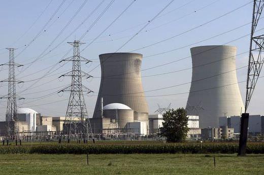 Nükleer anlaşma TBMM'de kabul edildi