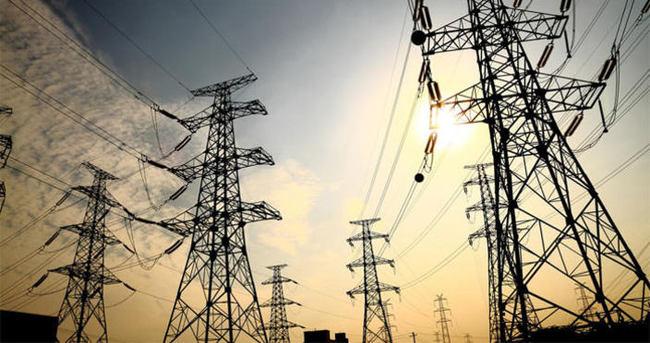 Akdeniz Bölgesi'nde elektrik kesintisi
