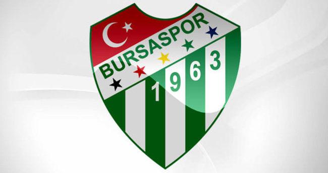 Bursaspor UEFA lisansı için başvurdu