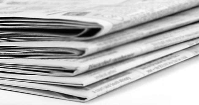 Yerel gazeteden 1 Nisan şakası
