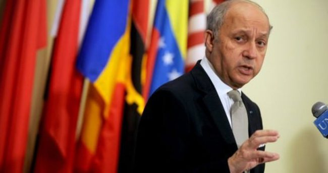 Fransa'dan İran açıklaması: Yeterli değil