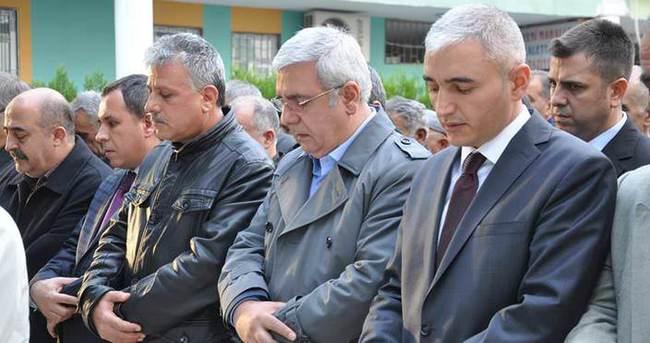 AK Partili Metiner'in acı günü