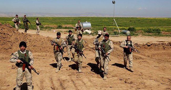 Irak'ta çatışmalar devam ediyor