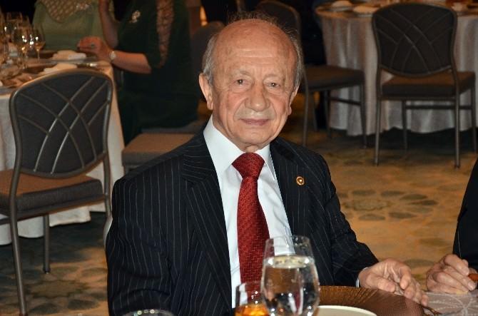 Dönemin Adalet Bakanı Hikmet Sami Türk DHKP-C Saldırısını Değerlendirdi