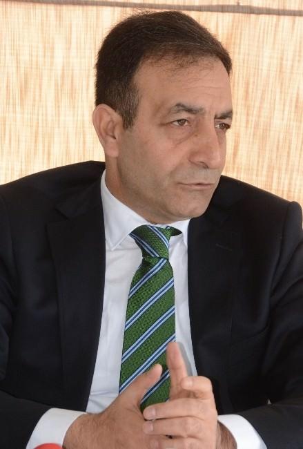 Erzurum Barosu Avukatlar Günü Etkinliklerini İptal Etti