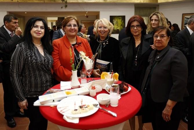 Konak'ta Kadın Başkanın Başarısı