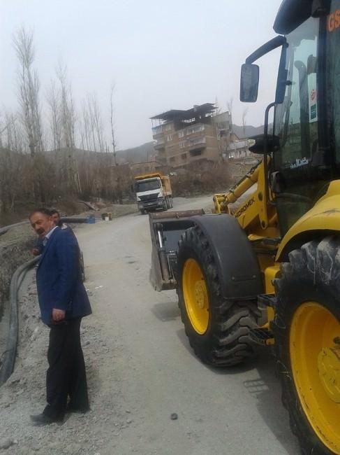 HDP'den İçme Suyu Müjdesi