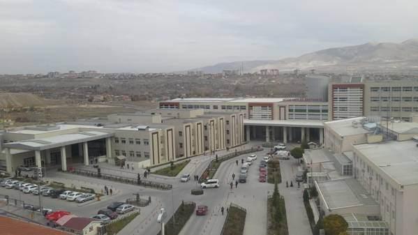 Niğde Devlet Hastanesine 6 Yeni Uzman Doktor Atandı