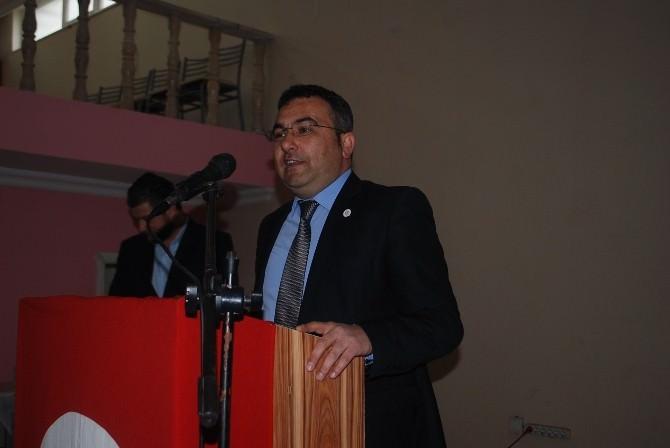 Anadolu Partisi Genel Başkan Yardımcısı Yavuzalp: