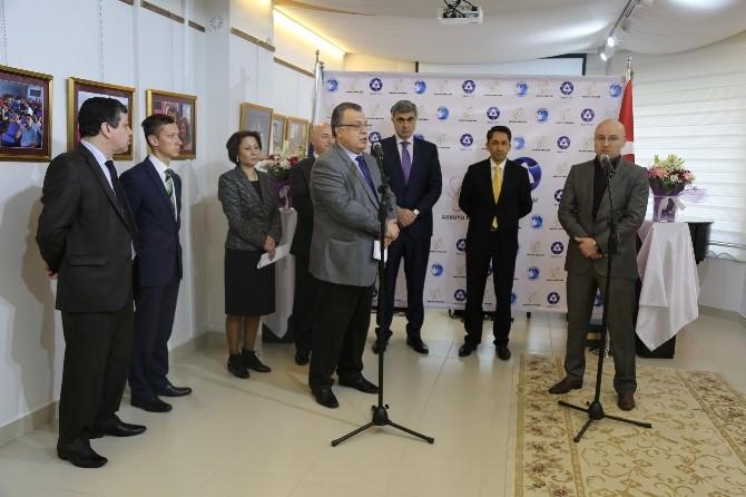 Türkiye Ve Rusya Ortak İnsan Altyapısı İçin Harekete Geçti