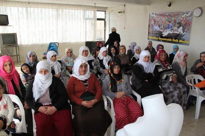 Van Büyükşehir Belediyesi'nden Sağlık Semineri