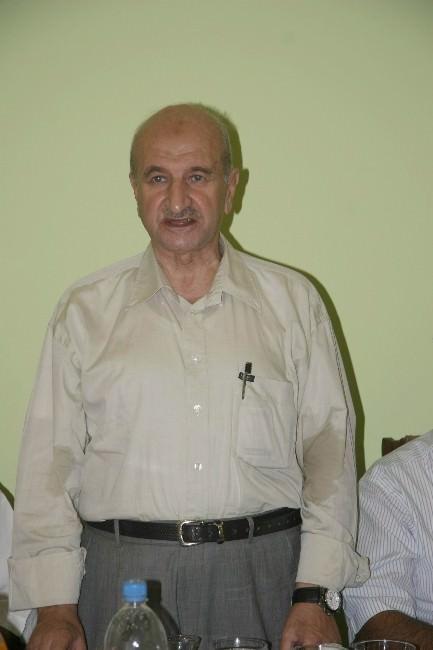 Yoyav Kilis Şubesi Başkanı Patlakoğlu, Hayatını Kaybetti
