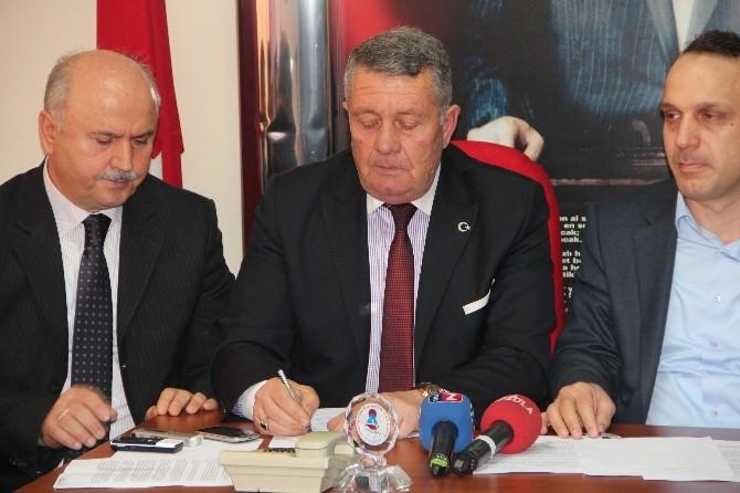 Zonguldak Platformu, Havaalanının Yurt İçi Seferlere Başlamasıyla İlgili Kampanya Başlattı