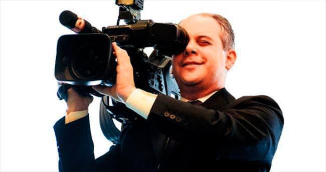Yılın haber ödülü ATV kameramanına