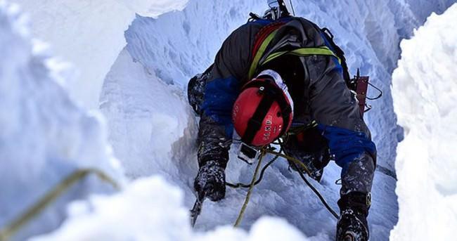 5 dağcı hayatını kaybetti