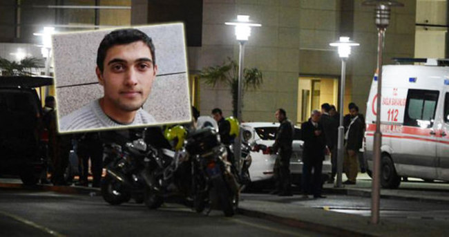 'Savcıyı vur' emri o ülkeden verilmiş