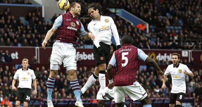 Manchester United – Aston Villa İngiltere Premiere Lig Maçı Ne Zaman Saat Kaçta Hangi Kanalda?