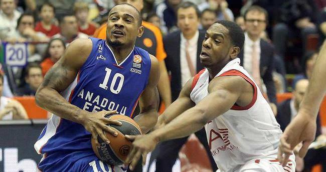 Anadolu Efes – Emporio Armani Milano Turkish Airlines Euroleague maçı ne zaman saat kaçta hangi kanalda