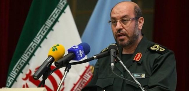 İran'dan ABD'ye sert 'savaş' yanıtı