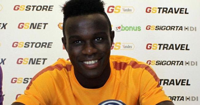 Galatasaray'a Bruma'dan kötü haber