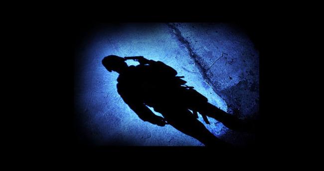 Uzman Çavuş intihar etti!