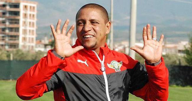 Roberto Carlos'tan Danilo'ya övgü