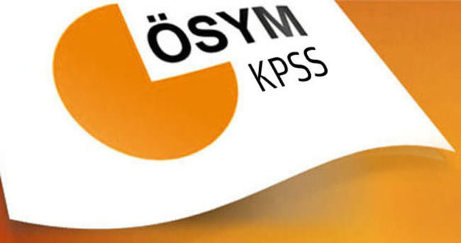 KPSS başvuruları ne zaman? — 2015 KPSS
