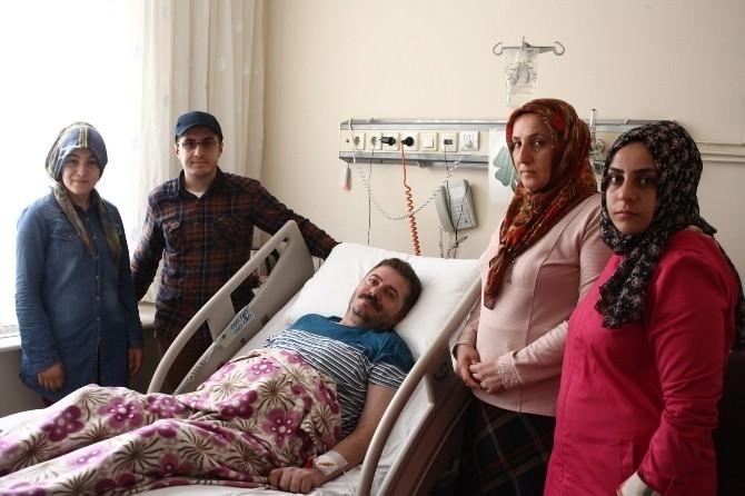 ALS Hastalarının Umudu Cumhurbaşkanı Erdoğan