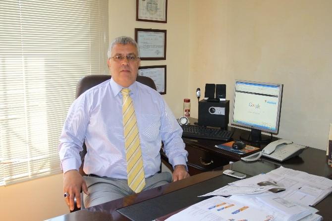 Ayvalık Esnaf Kefalet Kooperatifi Başkanı Çakırca'dan Önemli Uyarı
