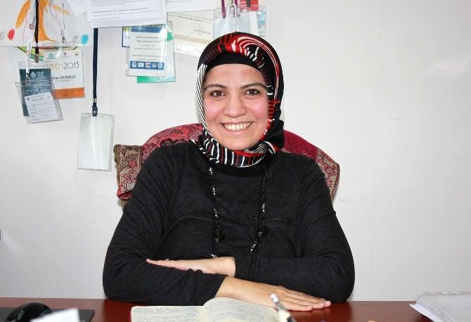 Dr. Filiz Cicioğlu: AB Üyesi Türkiye Daha Güçlü Olacaktır