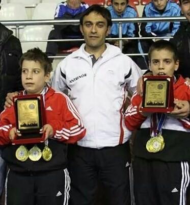 Jimnastikte Şampiyonluğun Adı Değişmeyecek