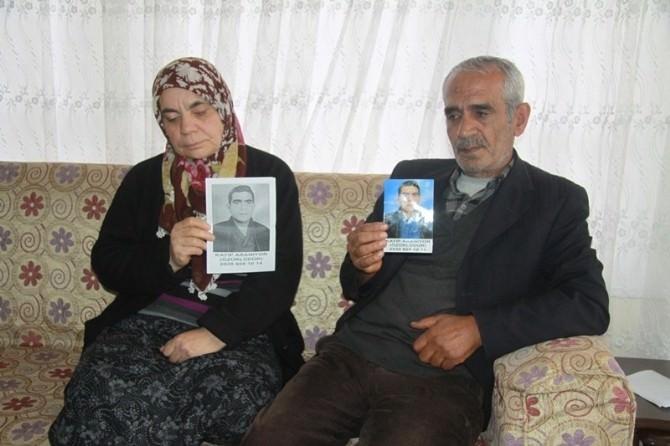 (Özel Haber) Gaziantepli Aile Kayıp Çocuklarını Arıyor