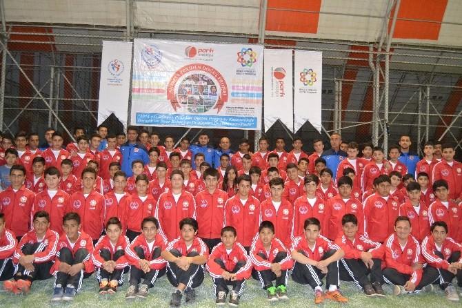 Gençlik Ve Spor Bakanlığı'ndan Bağımlılıkla Mücadele İçin Proje