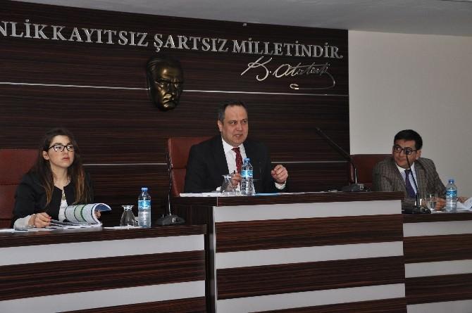 Savcı Kiraz'ın Bir Giresunlu Örgüt Üyesi Tarafından Şehit Edilmesi Giresunlular'ı Derinden Yaraladı