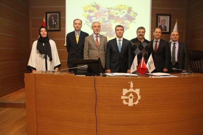 Büyükşehir İle Özel Cihan Hastanesi Protokol İmzaladı