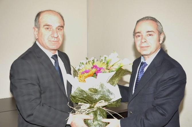 Körfez Belediyesi Personeline Göz Sağlığı Semineri