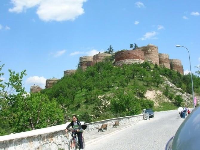 Kütahya'ya 1 Yılda 29 Bin 22 Yabancı Turist