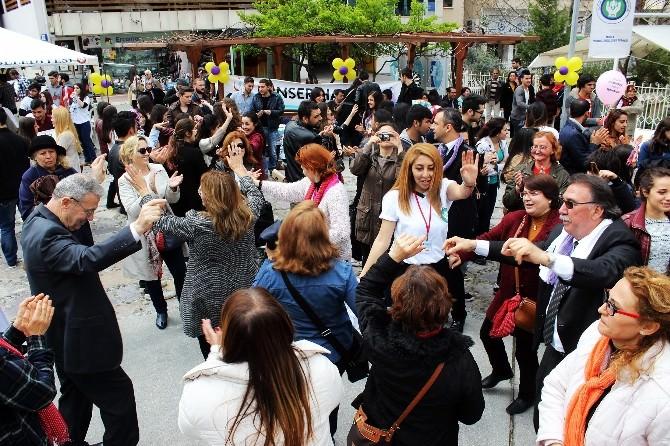 Muğla'da 'Otizm' Festivali
