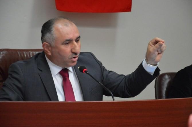 Orhangazi Belediyesi'nin Faaliyet Raporu Onaylandı