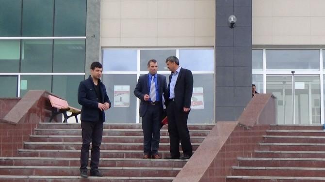 Prof. Dr. Bingür Sönmez, İlhan Özbilen Davası 26 Mayıs'a Ertelendi