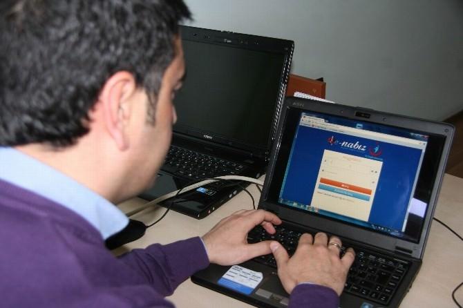 Diyarbakır'da 'E-nabız Kişisel Sağlık Sistemi' Tanıtıldı