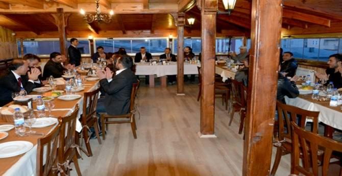 Vali Deniz, Ata Sporu Olan Rahvan AT Yarışlarının Canlandırılması Ve Kaliteli AT Irkını Çoğaltmak Amacıyla Çalışma Yapılmalı