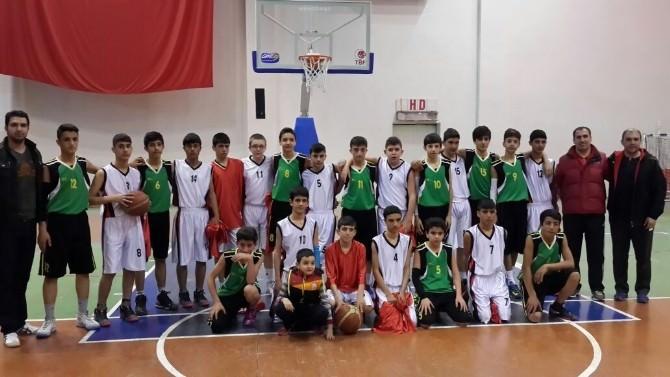 Potanın Şampiyonları Türkiye Finalinde