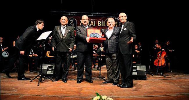 Kahramanmaraş'ta unutulmaz konser