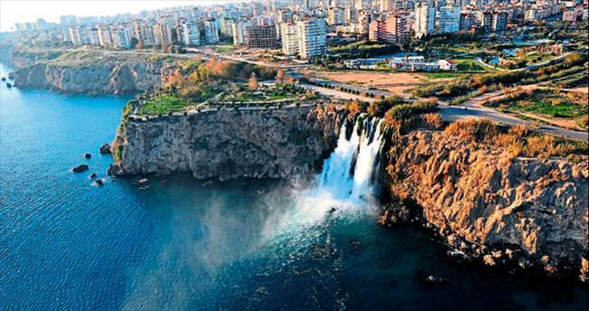 Türkiye'nin yaşamaya değer yerleri belirlendi