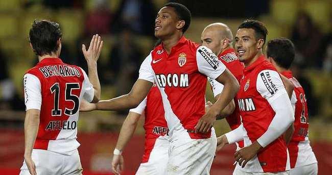 Monaco – Saint Etienne maçı ne zaman saat kaçta hangi kanalda?